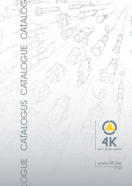 4K Network components
