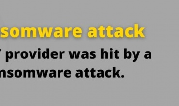 Cyber-attack has been resolved